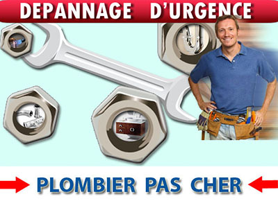 Plombier Andeville 60570