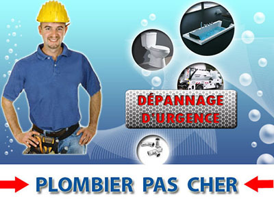 Plombier Bussieres 77750