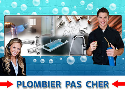 Plombier Campagne 60640
