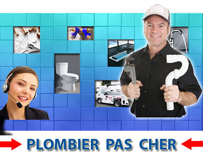 Plombier Chamant 60300