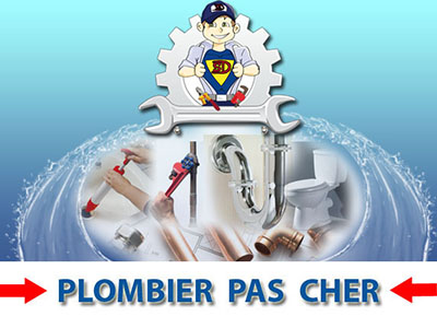 Plombier Fremainville 95450