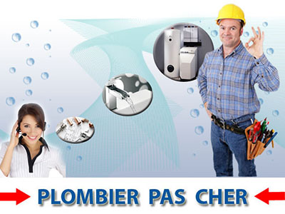 Plombier Tracy Le Mont 60170